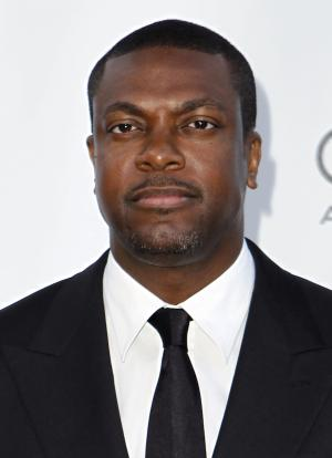 FILE - In this May 20, 2010 file photo, actor Chris Tucker arrives for the amfAR Cinema Against AIDS benefit at the Hotel du Cap-Eden-Roc, during the 63rd Cannes international film festival, in Cap d'Antibes, southern France.  Tucker is facing foreclosure on his multimillion-dollar mansion in central Florida. According to documents, Tucker bought the 10,000-square-foot lakefront home for $6 million in 2007 _ before the housing market crashed. The bank claims he still owes more than $4.4 million, but the county property appraiser has the home currently assessed at $1.6 million. (AP Photo/Matt Sayles, file)