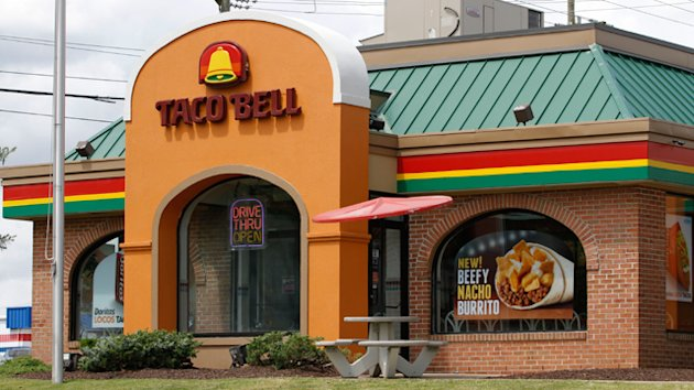 Taco Bell Pulls Anti-Veggie Taco 12-Pack Ad (ABC News)