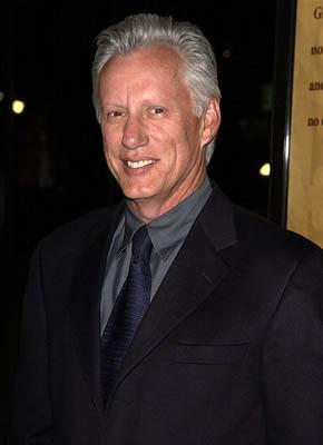 James Woods at the LA premiere for New Line's John Q