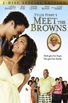 Poster of Tyler Perry's Meet the Browns