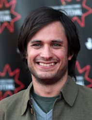 Gael Garcia Bernal hopes to work with Diego Luna again soon