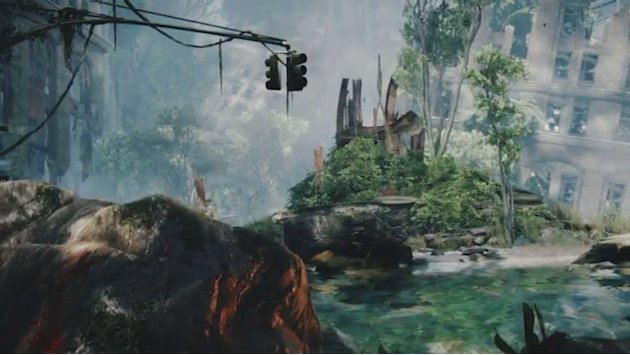 Crysis 3 - 7 Wonders of Crysis …