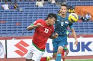 Nike Match Report: Indonesia 1-0 Singapore