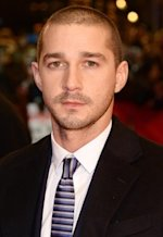 Shia LeBeouf | Photo Credits: Dominique Charriau/WireImage