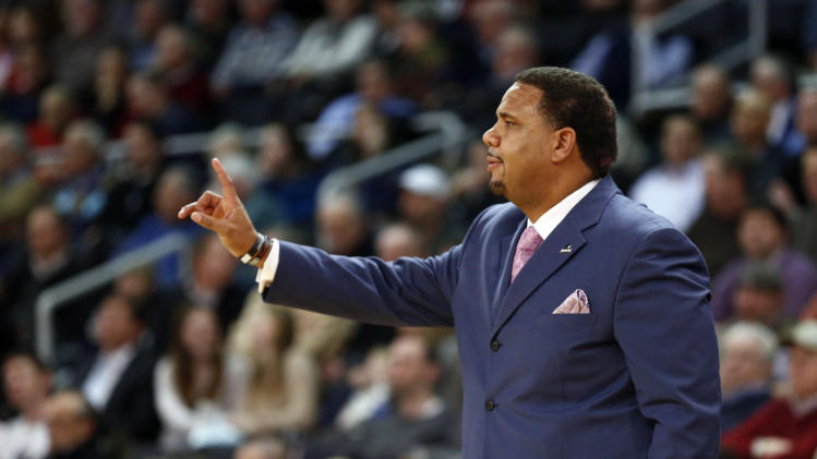 NCAA Basketball: Cincinnati at Providence