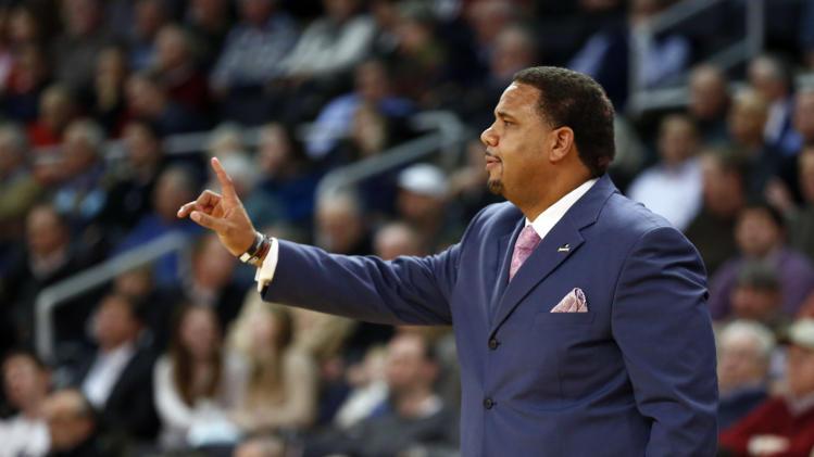 NCAA Basketball: Cincinnati at Providence