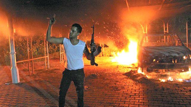 Was Washington told about Benghazi warning signs?