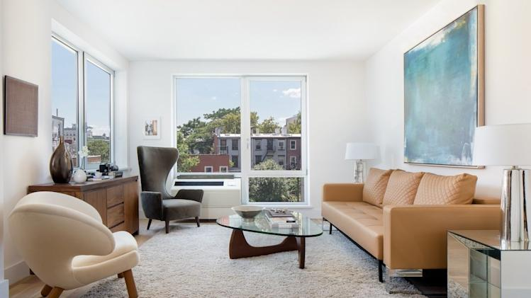 Rental Reveals: Peek at Boerum Hill's Artsy New Rentals, Leasing From $2,525