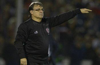 Martino: Barcelona has Messi and players every coach wants