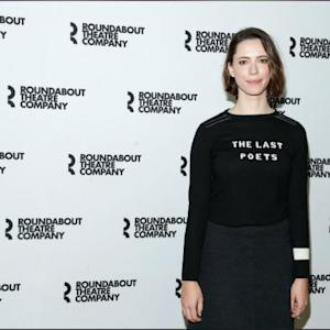 Rebecca Hall To Debut On 1920s Broadway Play 'Machinal'