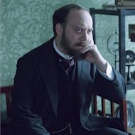 Paul Giammati conduira l'auteure de Mary Poppins jusqu'à Walt Disney