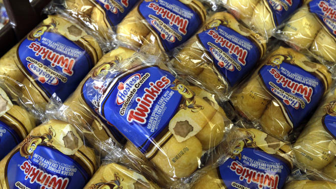 Hostess set to announce bidder for Twinkies