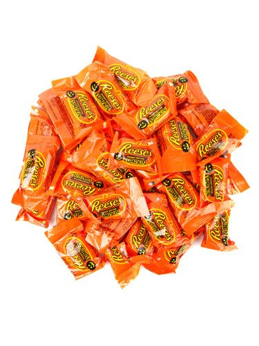 Reese&amp;#39;s Peanut Butter Pumpkins