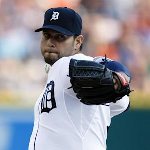 Tigers' bullpen makes it interesting again Friday