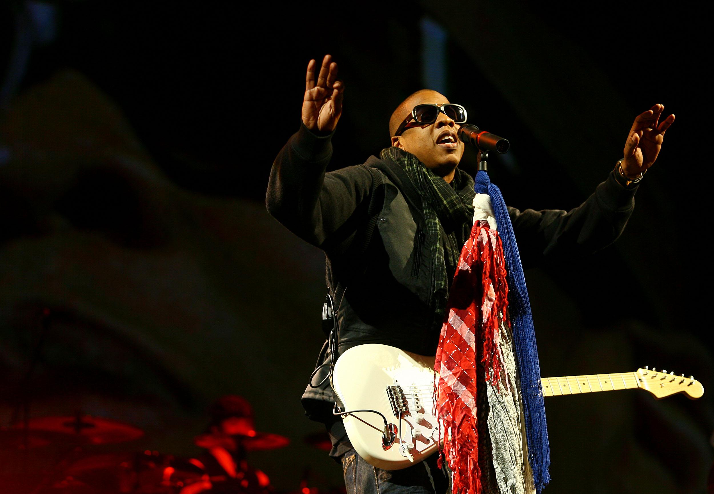Jay Z to acquire Wimp music service