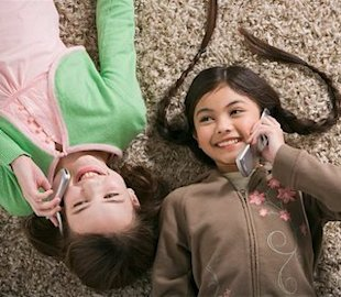 How to protect your children from cellphone radiation  