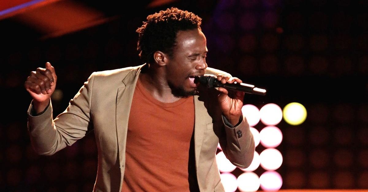 Why Did Anthony Riley Quit 'The Voice'?