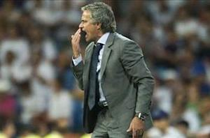 Mourinho: I will stay at Real Madrid until my contract expires in 2016