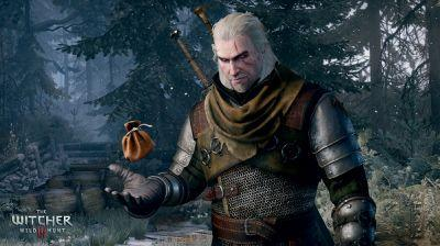 PC download charts: 'The Witcher 3: Wild Hunt'