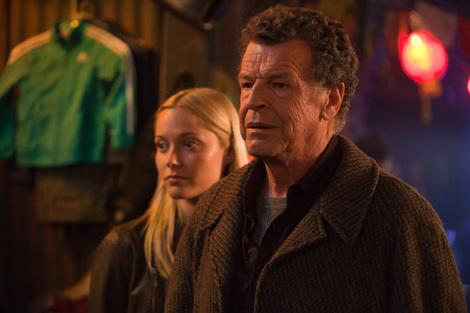 'Fringe': Where we left off, and a final epic season to come!