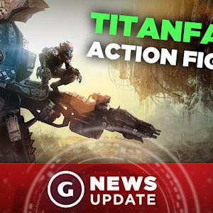Titanfall 2 Coming This Year Alongside Action Figures, Toy Company Says - GS News Update