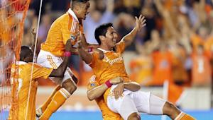 Report: Houston Dynamo and US national team veteran Brian Ching to retire at end of 2013 season