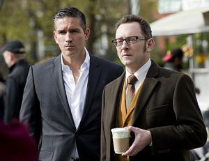 'Person of Interest': Other mastermind sidekicks like Finch and Reese