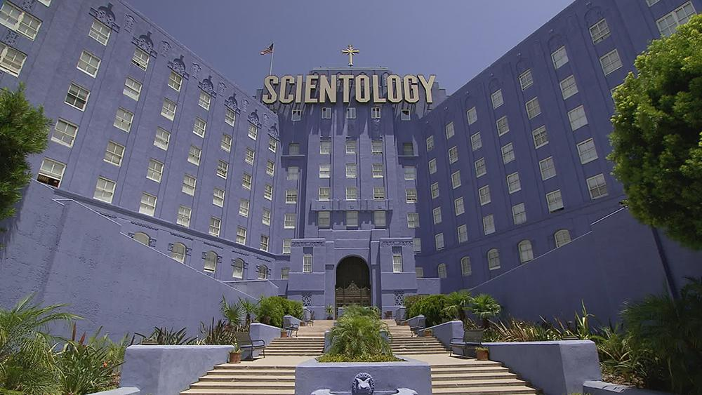 Sundance: Alex Gibney's 'Going Clear' Takes on Scientology
