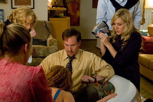 Barry Munday Magnolia Pictures 2010 Patrick Wilson Chloe Sevigny