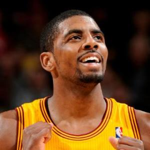 Block of the Night - Kyrie Irving