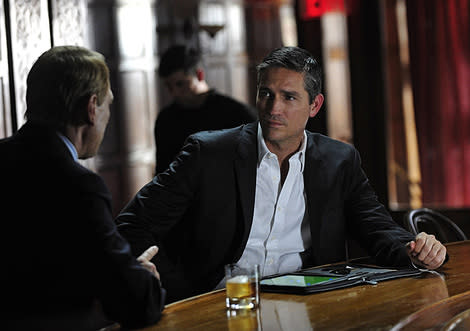 'Person of Interest' episode 'Critical' recap: Leon returns to annoy and help