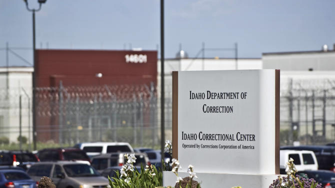 Judge to open documents in Idaho prison lawsuit