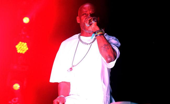 DMX Has Been Discussing His Mental Health For Years, But Were We Listening?