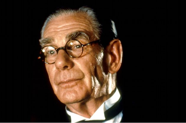 Michael Gough Batman