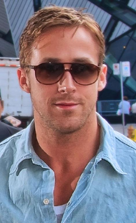 Hey Girl, Ryan Gosling Digs Knitting -- 8 Other Surprising Celebrity Knitters
