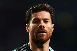 Xabi Alonso: I am not friends with Ronaldo outside of football