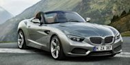 BMW dan Zagato Kembali Berkolaborasi Buat Z4 Roadster