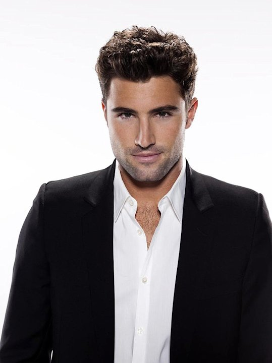 "Brody Jenner of ""The Hills."""
