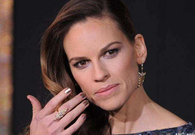 Hilary Swank : Lactrice a t victime dun &quot;car-jacking&quot;