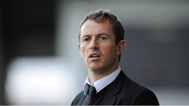 Football - Rowett looks for Albion response