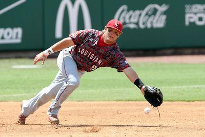 NCAA Baseball Tournament 2015 scores and bracket: Dallas Baptist goes down, Louisiana-Lafayette storms back