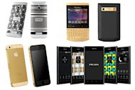 Fashion meets tech: Handsets and accessories offering a bit of glamour