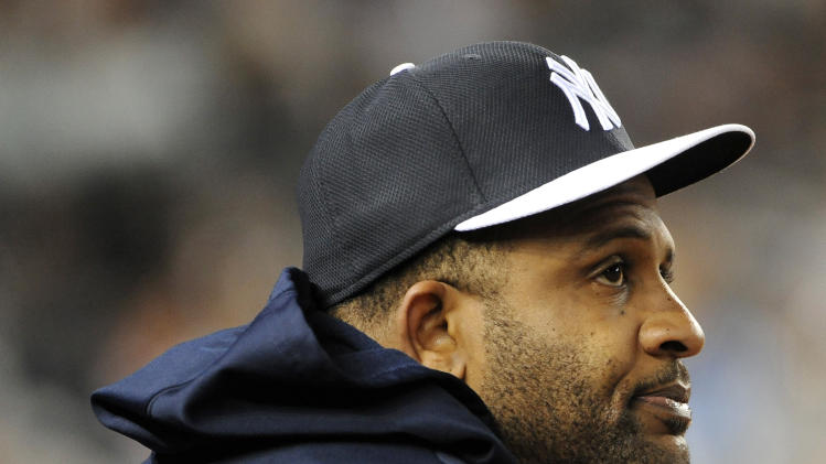 CC's return this year to Yankees now unlikely