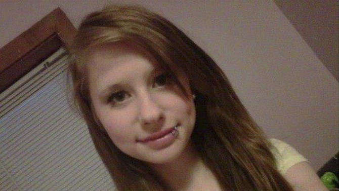 """FILE - Nichole Cable is seen in an undated photo provided by the Penobscot County Sheriff's Department. The state medical examiner's office says the 15-year-old girl allegedly lured to her death by a 20-year-old man using a phony Facebook profile died from asphyxiation. The official cause of Nichole Cable's death, released Thursday, June 13, 2013 was """"asphyxia due to compression of the neck."""" (AP Photo/Penobscot County Sheriff's Department, File)"""