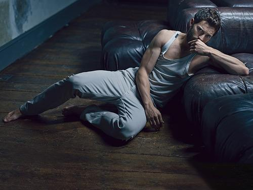 Jamie Dornan on Filming '50 Shades' and Facing Mobs of Angry Fans