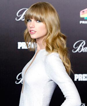 Taylor Swift's Unopened Fan Mail Found in Dumpster