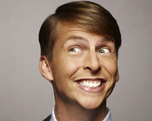 Exclusive: ABC's The Middle Recruits 30 Rock's Jack McBrayer for Toothsome Arc