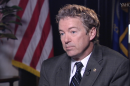 Senator Rand Paul slams Hillary Clinton in interview with Katie Couric