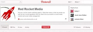 10 Content Promotion Tips To Help You Get More Traffic image pinterest redrocket
