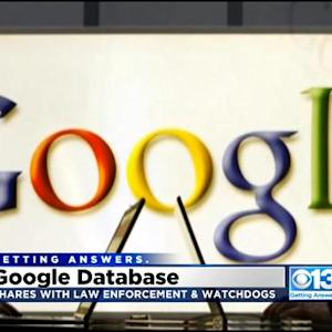 Google's Role In Woodland Child Pornography Arrest Raises Privacy Concerns